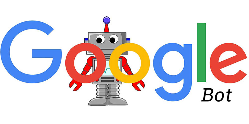 ربات های گوگل