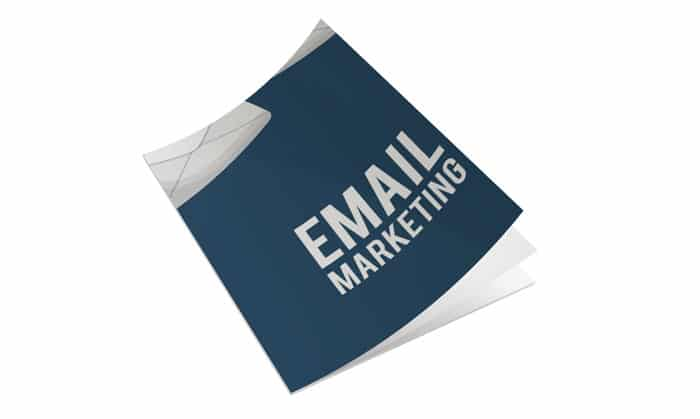 email marketing in 3 steps - خط یک